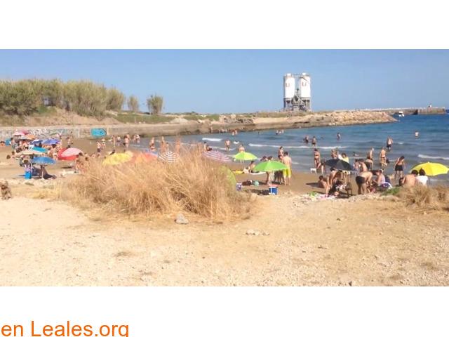 Cala Vallcarca - Barcelona - 2