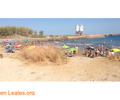 Cala Vallcarca - Barcelona - Imagen 2