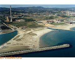 Playa Les Salines - Barcelona - Imagen 1
