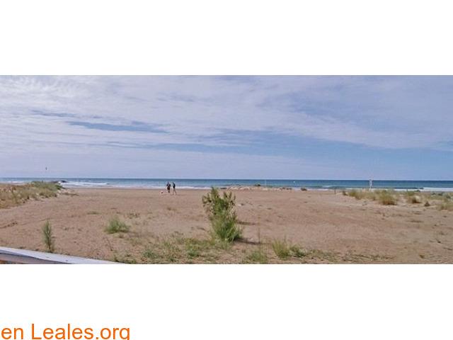 Playa Les Salines - Barcelona - 2
