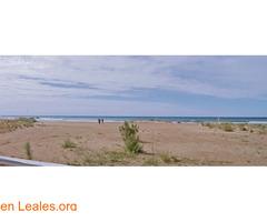 Playa Les Salines - Barcelona - Imagen 2