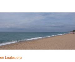 Playa de Pineda De Mar - Barcelona - Imagen 1