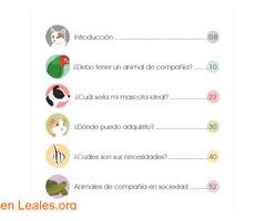 Guía de tenencia responsable de animales - Imagen 2