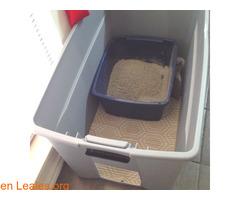Areneros caseros, ocultos o limpiables - Imagen 5