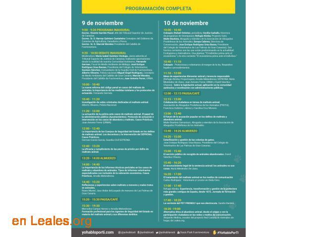 Conferencia de Leales.org - 5